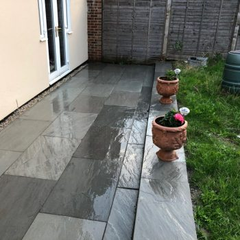 Essex Patio Builder