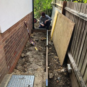 Landscaping in Chelmsford