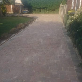 chelmsford driveway installers