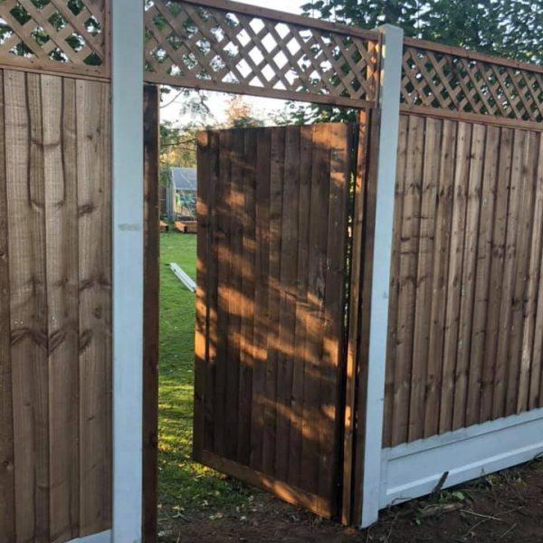 Bespoke gates chelmsford