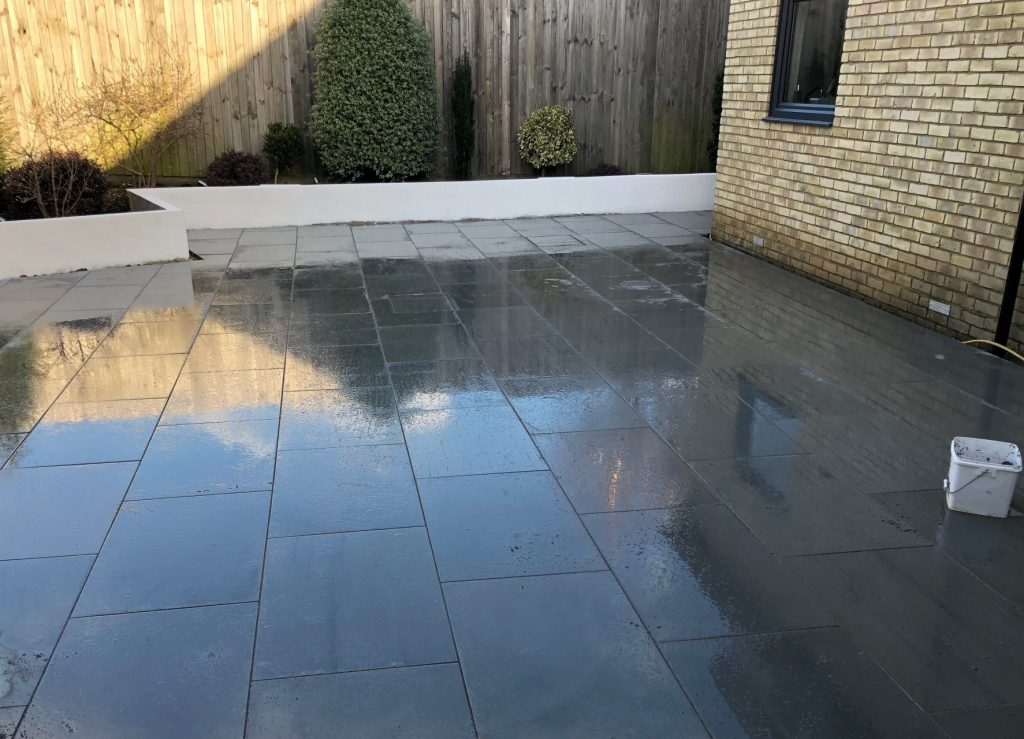 Patio installers Chelmsford