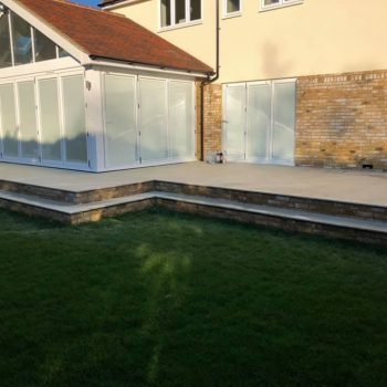 Porcelain Patio Chelmsford Essex